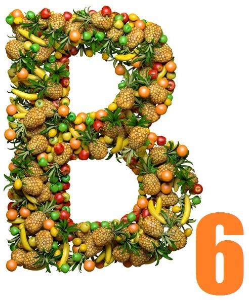 Afbeeldingsresultaat voor vitamine B6