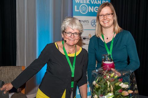 Dirkje Postma Talent Award voor Jennifer Collins